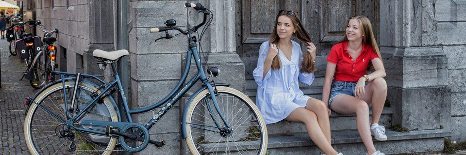 fietsen koen descamps